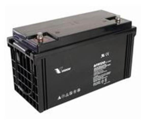 Bateria Agm Vision 120 A c 10 www.suenergiasolar.com