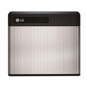 Batería de Litio de Aislada 3.3kWh 48V 10000 ciclos LG www.suenergiasolar.com